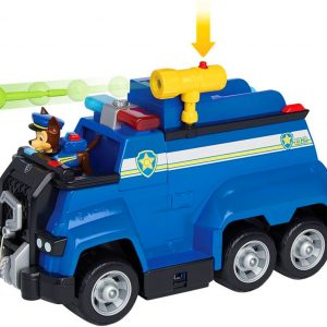 PAW Patrol Ult Police Rescue Cruiser