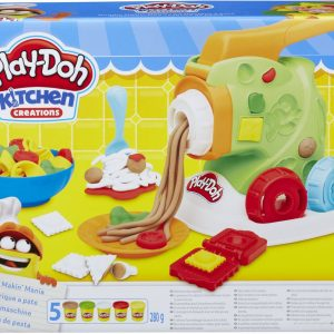 Play-Doh Noedelmaker - Klei