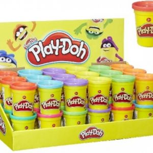 Play-Doh Single Can Assortiment