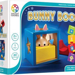 Spellen Bunny Boo (60 opdrachten)