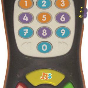 VTech Baby Eerste Afstandsbediening - Speelgoedpaneel