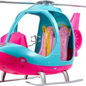 Barbie Helicopter