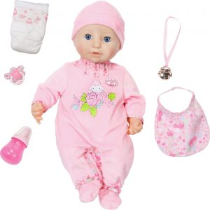 Baby Annabell - Babypop