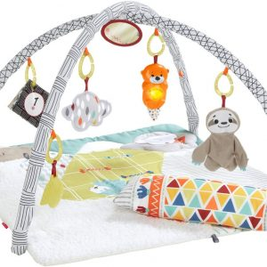 Fisher Price Deluxe Speelmat - Babygym