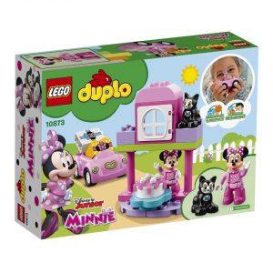 LEGO DUPLO Minnie & Mickeys verjaardagsfeest 10873