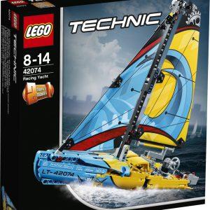 LEGO Technic Racejacht - 42074