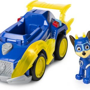 PAW Patrol Themed Vehicle - Chase