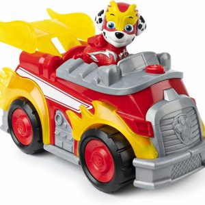 PAW Patrol Themed Vehicle - Marshall