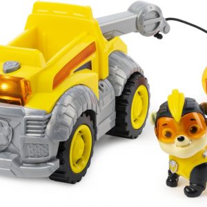 PAW Patrol Themed Vehicle - Rubble