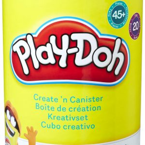 Play-Doh Create 'N Canister Set - Klei