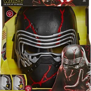 Star Wars Episode 9 Electronic Mask e5547