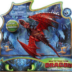 Dragons Deluxe Hemelfeeks Speelfiguur