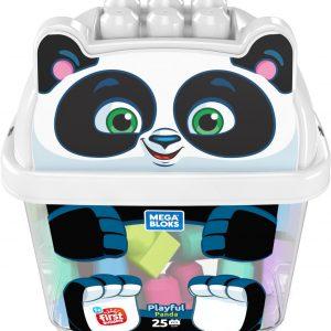 FP - Mega Bloks - Panda