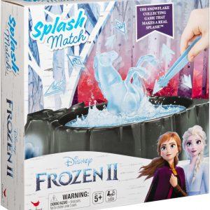 Frozen 2 Water Noch Bordspel