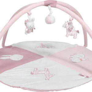 Speelkleed Nijntje m/b pink safari