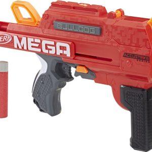 NERF Mega Accustrike Bulldog - Blaster