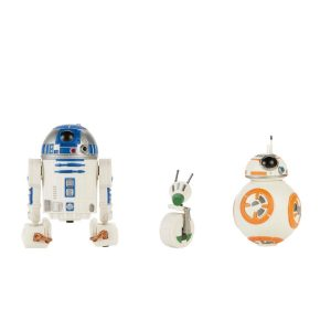 Star Wars Episode 9 Droid 3-Pack - Speelfiguur