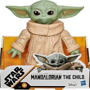 Star Wars The Child Hero Series Figuur 16cm