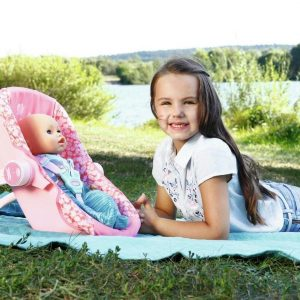 Baby Annabell Active Comfort Seat