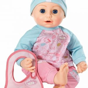 Baby Annabell Lunchplezier Babypop