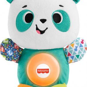 Fisher Price Linkimals Samenspelen Panda - Franstalig
