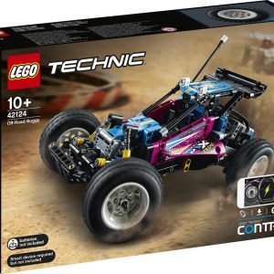 LEGO Technic - Off-Road Buggy(42124)