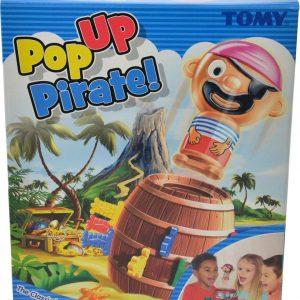 Pop Up Piraat
