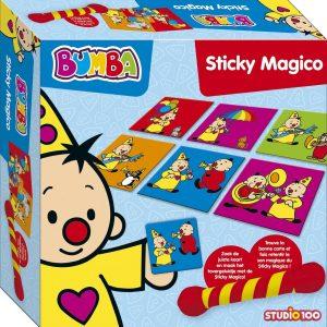 Bumba Magico - Kaartspel