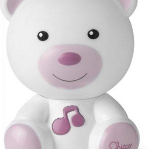 Dreamlight bear pink