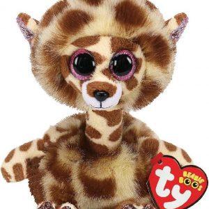 TY Beanie Boos Giraffe Knuffel Gertie 24 cm