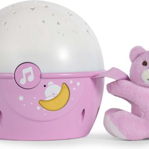 Chicco - Next2Stars - Pink