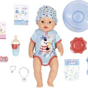BABY born Magic Boy - Babypop 43 cm