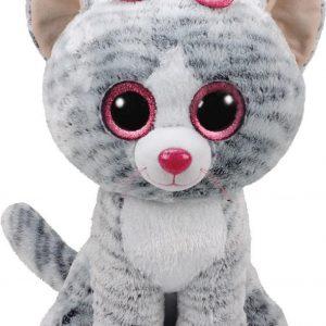 Ty Beanie Boo XL Kiki Cat 42cm