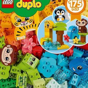 LEGO DUPLO Creatieve dieren - 10934